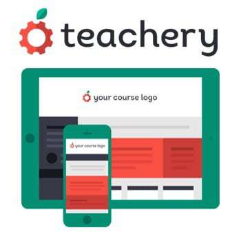 Teachery-Logo
